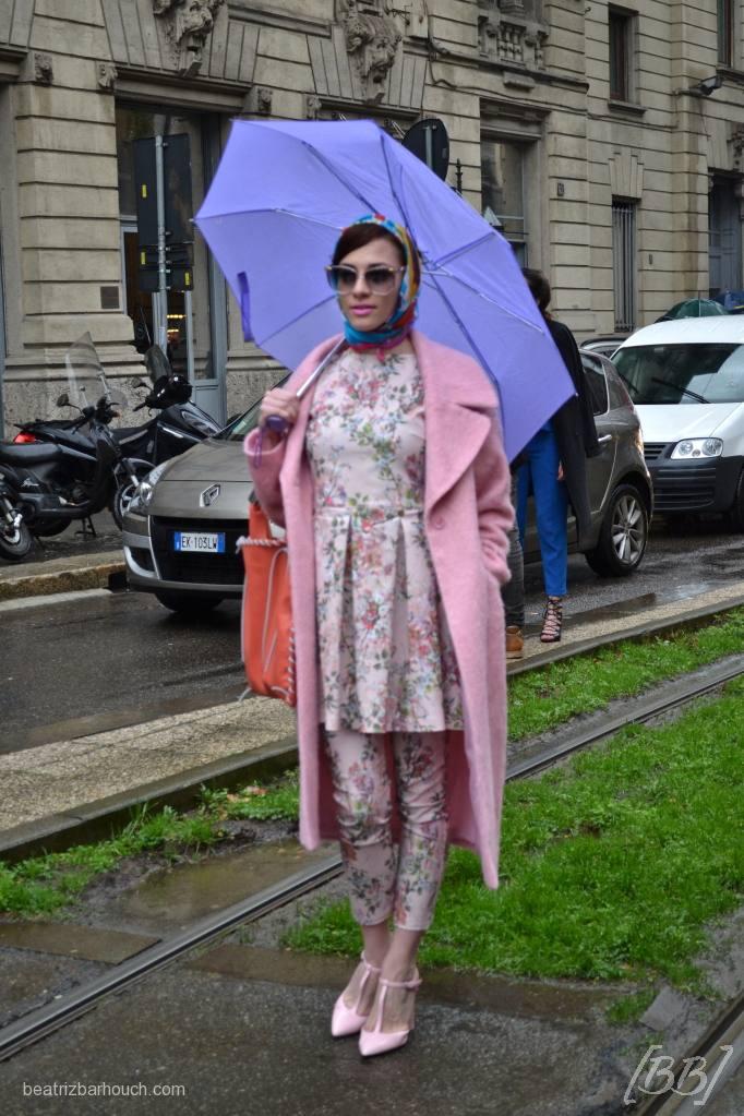 #pastelcolor #flowerprint #pink #sunglasses #umbrella