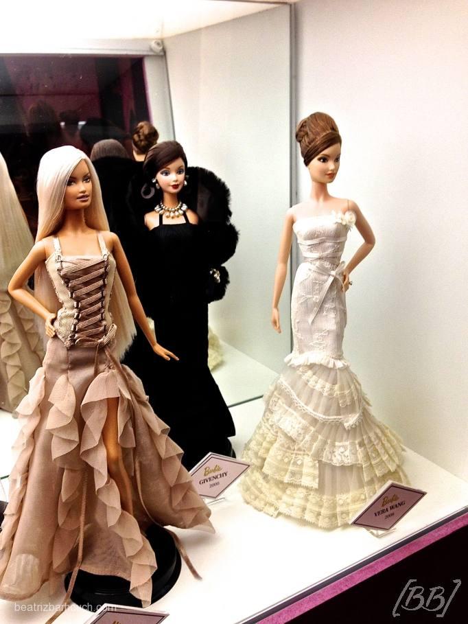 Barbie noiva by Vera Wang